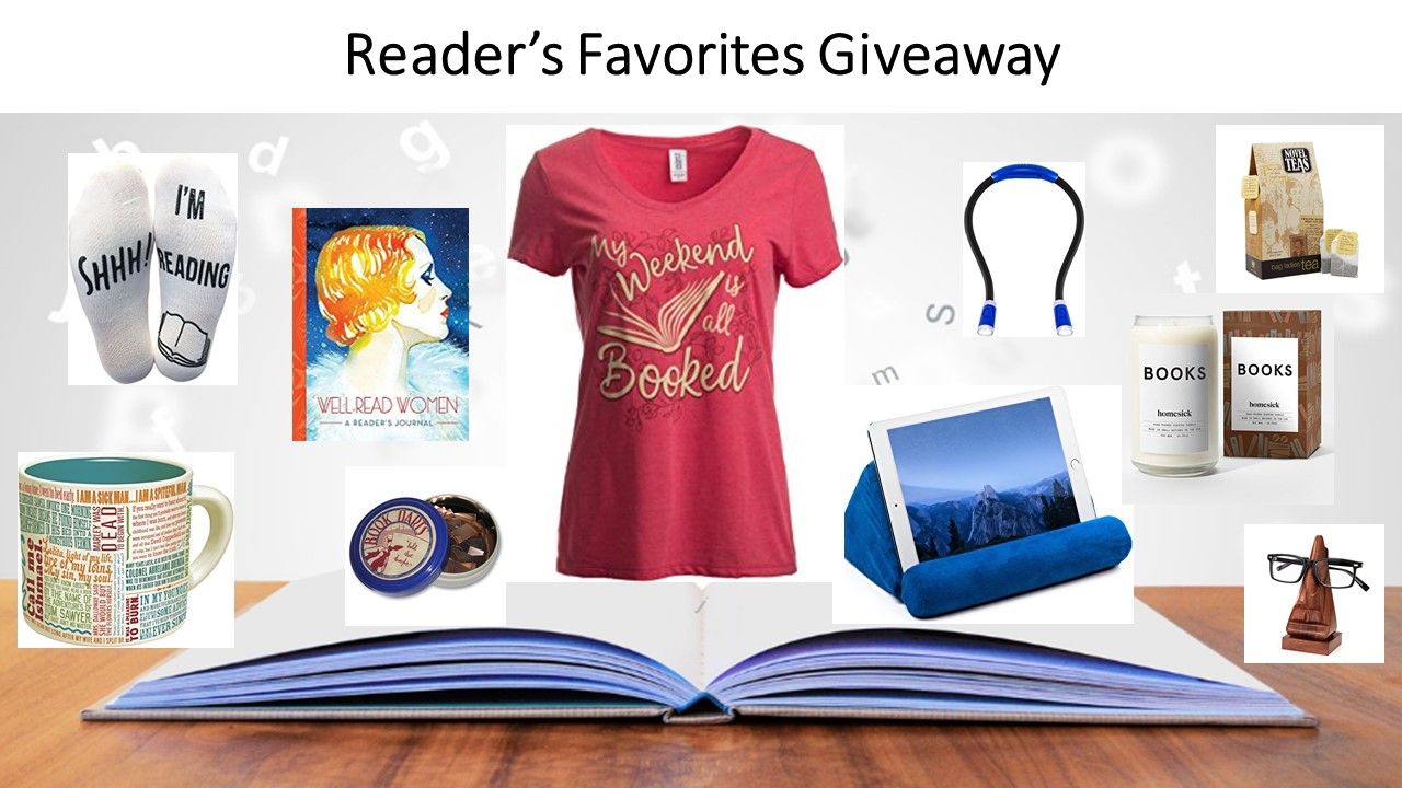 reader's favorites