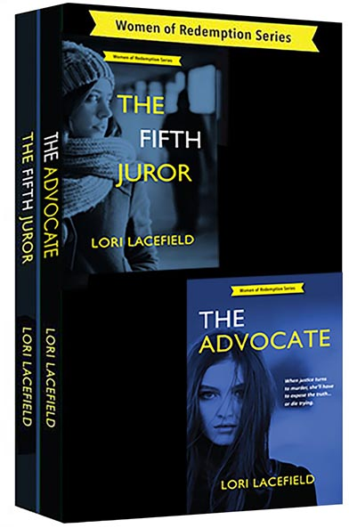 Bundle Cover The Advocate