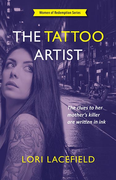 The Tattoo Artist Book Cover